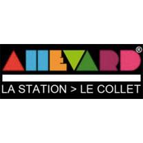 U16+ Grand Prix au Collet d'Allevard